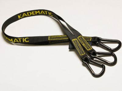 3-Point-Lifeline KADEMATIC L3K
